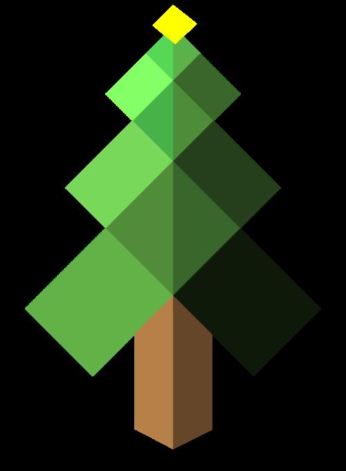 cedar logo - holiday style